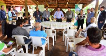 Enel promove o 1º Encontro Energia no Campo, estreitando os laços com os produtores rurais de Goiás