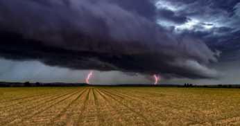 A meteorologia na gestão do agronegócio