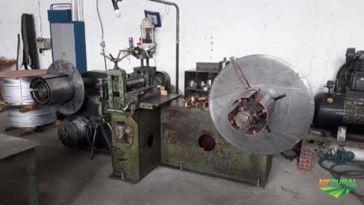 Máquina de Slitter (Corte)