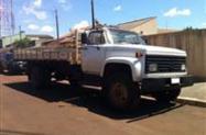 Caminhão Chevrolet D 12000