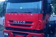 Caminhão Iveco Stralis NR