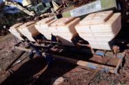 Distribuidor de adubo incorporador cultivador 5 caixas agrícola canavieiro