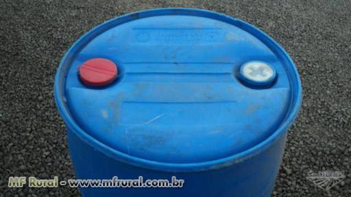 Bombona/Tambor Plastico 200 lts