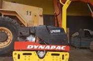Rolo Compactador Dynapac