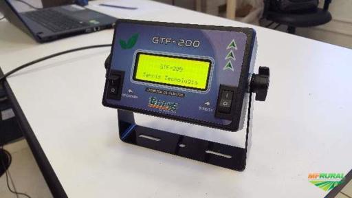MONITOR DE PLANTIO GTF-100