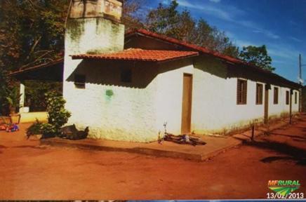 Sítio 56ha em Palmeiras de Goiás/GO