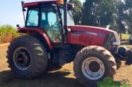 Trator Case MXM 135 4x4 ano 13