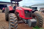 Trator Massey Ferguson 4297 4x4 ano 13