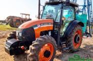 Trator Stara ST Max 105 4x4 ano 15