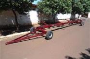 Carreta Transporte de