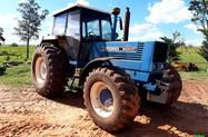 Trator Ford 8630 DT 150 4x4 ano 94