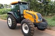 Trator Valtra/Valmet BM 100 4x4 ano 10