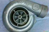 Turbo Compressor Linha Diesel Borg Warner - Aplicação Jhon Deere - #5806
