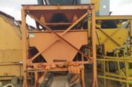 Usina de Concreto Cibi Astra 4 4500/300 T/H 2008 - #7602