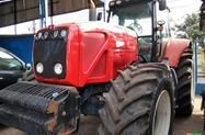 Trator Massey Ferguson 8480 4x4 ano 09