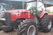 Trator Case MX 270 4x4 ano 09