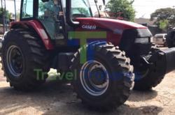 Trator Case MX 180 4x4 ano 12