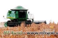 Procuro fazendas para arrendamento no Paraná, MS e São Paulo