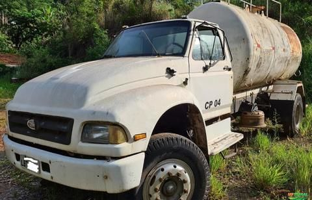 Caminhão Ford Outro ano 97