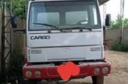 Caminhão Ford C 2628e 6x4 ano 08