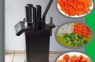 Processador de Alimentos /