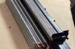 Condensador Ar Condicionado