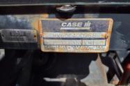Trator Case MX 180 4x4 ano 08