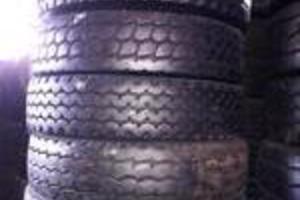 Pneus usados e Recapados para caminhões temos pneus comuns e Radiais todas as medidas,