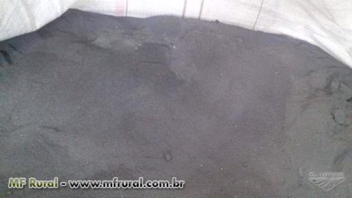 Fosfato Natural Reativo Bayovar