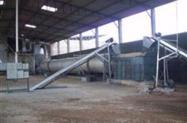 Secador de Biomassa