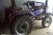 Trator Outros Tratores 4x4 ano 14