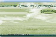 Software de Apoio ao Agronegócio