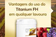 Turfa Liquida Titanium Fh Leonardita Australiana Acido Humico