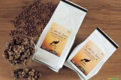Café de Jacu | Jacu Bird Coffee Zahra