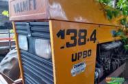 Trator Valtra/Valmet 138 4x4 ano 86