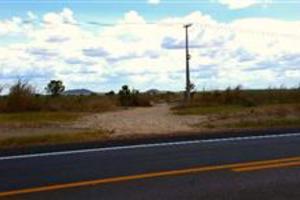 Arrenda se Fazenda com 2000 hectares, excelente para plantio de soja na beira da BR 401