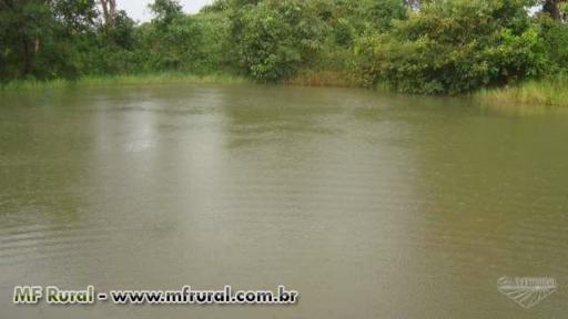 Fazenda em Jaciara – Mato Grosso