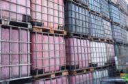 container plasticos