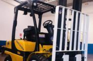 Locação de Empilhadeira 3.500kg