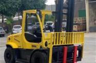 Locação de Empilhadeira 7.000kg GLP ou Diesel