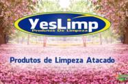YesLimp Produtos de Limpeza