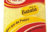 Flocos de Batata Desidratada ( purê de Batata)