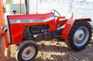 Trator Massey Ferguson 235 - Estreito 4x2 ano 80