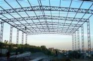 Estruturas Metálicas SP,