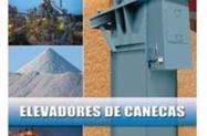 ELEVADOR DE CANECAS MARTIN