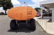 Carreta tanque 3500 litros