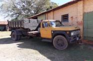Caminhão Chevrolet D 70 ano 80