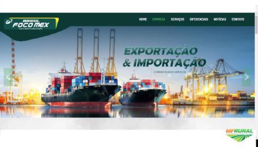 Venda de Açucar para Exportaçao e Mercado Interno.