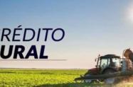 Crédito Rural e Capital de Giro para Compra em Geral e Quitação de Dividas