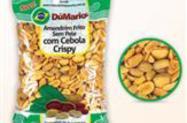 Amendoim Frito Sem Pele com Cebola Crispy